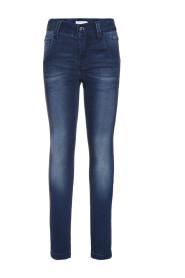 nitclassic mörka x-slim Jeans