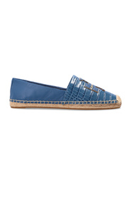 Ines espadrilles with logo