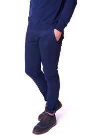 AMERICA DAVIDE POCKET TROUSERS