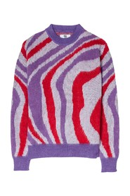 Distorted Knit