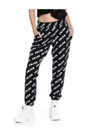 spodnie LOGO
