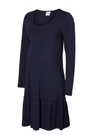 Maternity dress Long sleeved