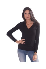 V-Neck Sweater F220WT7008K09201