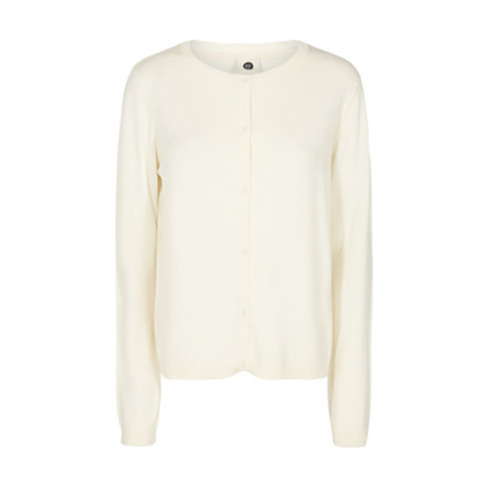 Offwhite Peppercorn Lala Cardigan