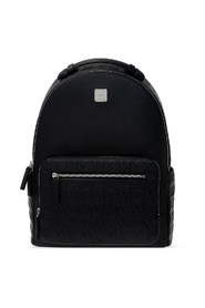 Stark backpack with logo
