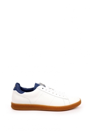 Leather sneaker BHS125