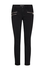Berlin Silk push up jeans