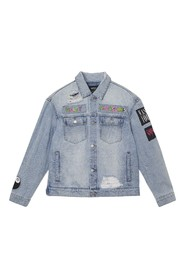 Denim Jacket Guilty Pleasures
