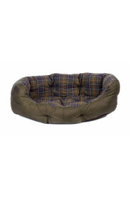 Quilted Dogbed 30in