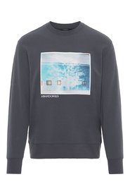 Sweater Hurl Crew Neck
