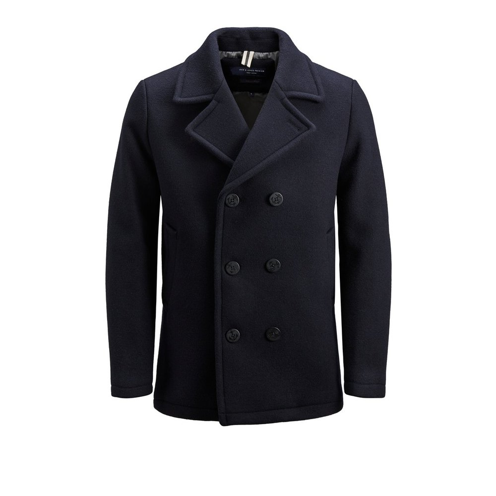 Coat Double breasted