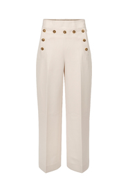 Tory Burch cropped sailor