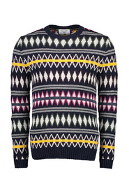 Sweater Close-Fitting (8985040 - 493)