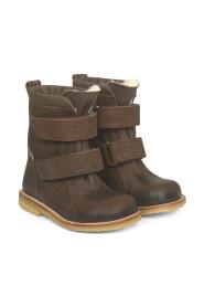 TEX-støvle m. velcro