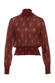 Rapeseed Blouse
