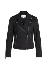 Leather jacket Faux