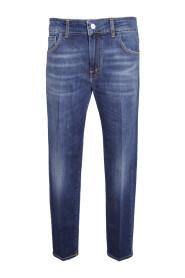 Jeans - A20GAGA / 744L438-0405