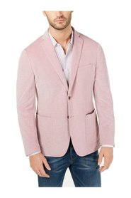 Sport Coat Two-Button Notched Collar