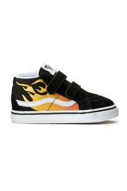 SK8-Mid Flamme