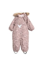 Snowsuit Nickie, Rose Powder Yttertøy
