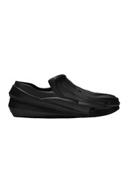 Mono Slip On Sneakers in Polyester
