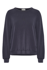 23 THE SWEAT BLOUSE