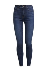 Ivy Super Skinny High Jeans