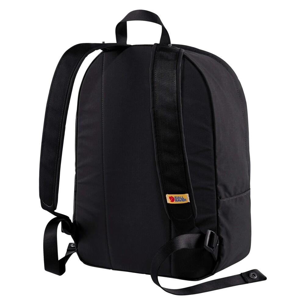 Black Backpack Everyday | Fjällräven | Rugzakken | Herentassen