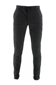 Trousers Check 6287 1224 085