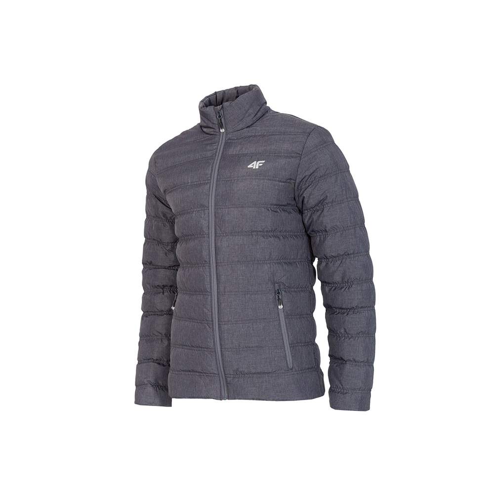 4F Men Jacket H4Z17-KUM002GREY
