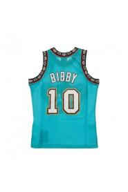 CANOTTA BASKET NBA SWINGMAN JERSEY HARDWOOD CLASSICS N10 MIKE BIBBY 1998-99 VANGRI