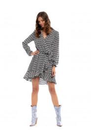 Sukienka Cristina mini