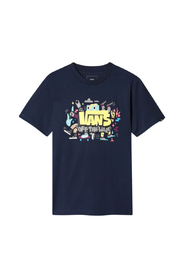 T-SHIRT BY KICK OUT BOYS VN0A4MTJLKZ