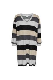Tonsy Treats L/S v-Neck Dress