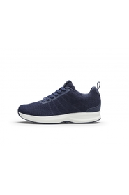 Track Knit Sneakers