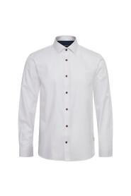Sateen Weave Shirt