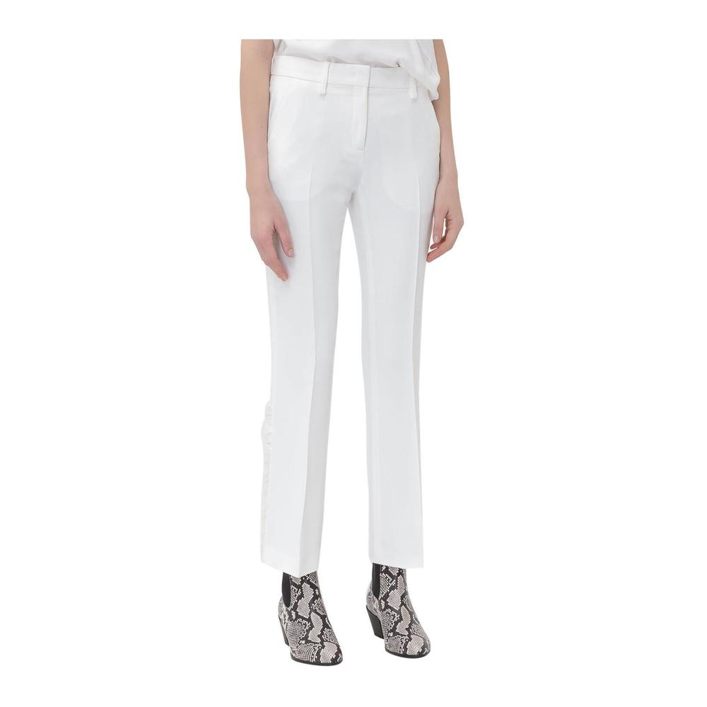 Trousers with Insert