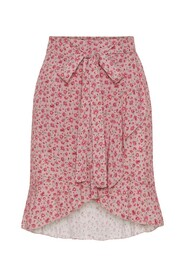 Milly Wrap Skirt