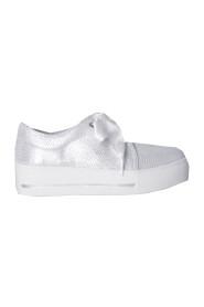 Roberto d'Angelo Sneakers Zilver