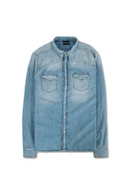 Pure Denim Shirt