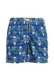 COSTEAU RECYCLED SWIM SHORTS