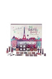 24 days Of Beauty I Love Paris Adventskalender 26 delar