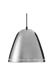 Big Dynamo Chrome Lampe