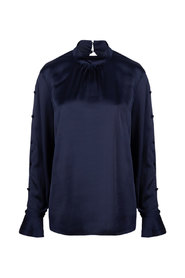 Dante6- Zana Top - 524 Midnight Blue