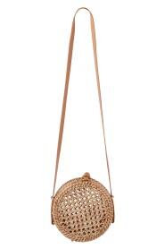 Beige Second Female Lilo väska