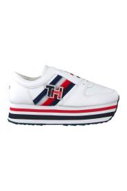 Customize Flatform Sneakers