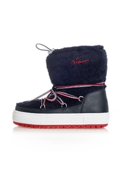 SIGNATURE TED SHOES