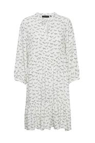 Cebra Tunic Dress