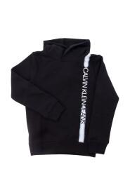 IB0IB00903 Hooded sweatshirt