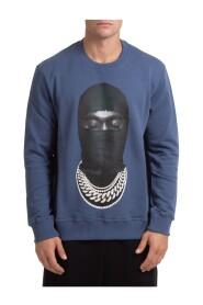 Sweatshirt Mask
